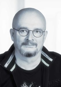 Prof. Heinzlmaier